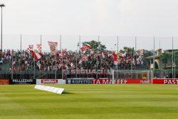 Gela Bari, il match di Serie D si potrebbe giocare a porte c