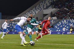 Germania Italia U21 2 1: sconfitta per gli 'azzurrini' ma an