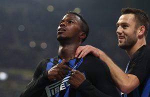 Riscatti Inter