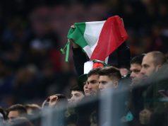Italia-USA diretta live