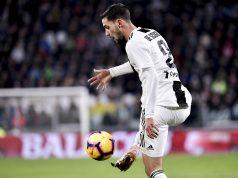 Juventus De Sciglio