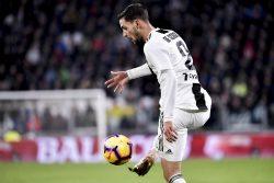 """Juventus, De Sciglio: """"Col Torino è stata una battaglia. Naz"""