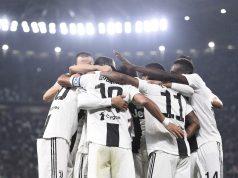 sorteggio Juventus