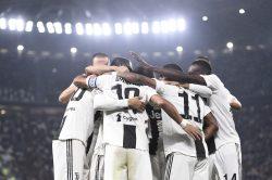 Brividi Juventus, il sorteggio di Champions per gli ottavi f