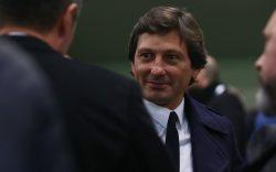 Calciomercato Milan    non solo acquisti    Leonardo prepara cinque cessioni GALLERY