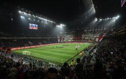 Supercoppa Juve Milan, tutto il mondo collegato: numeri incr