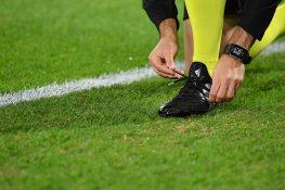 Aggressione ad un arbitro, 4 anni di squalifica ad un allena