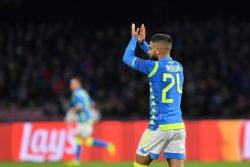 Quote Europa League: Napoli dietro alle inglesi per la vitto