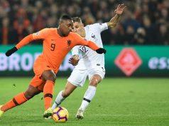 Olanda-Francia 2-0