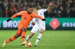 Vendetta Orange, 'sgambetto' dell'Olanda alla Francia: match point fallito dalla squadra di Deschamps [FOTO]