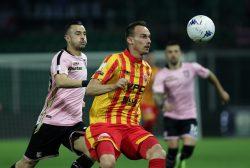 Serie B LIVE, i match delle 15: Ardemagni, l'Ascoli risponde