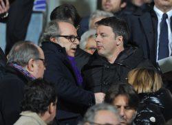 Fiorentina, De Valle in visita alla squadra