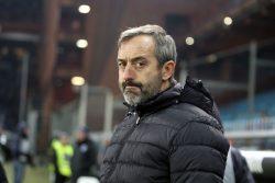 "Sampdoria-Milan |  Giampaolo |  ""risultato bugiardo"""