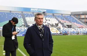 Udinese Pradè