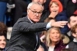 """Ranieri sulla rissa Kamara Mitrovic: """"solo una chiacchierata"""