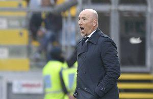 Cagliari-Parma formazioni ufficiali