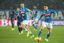 Napoli-Atalanta in… pillole: i precedenti in vista del posticipo di campionato