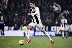 """Cristiano Ronaldo si confessa: """"La Juve è una famiglia. A Me"""