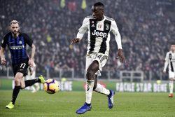 Juventus, la probabile formazione per la gara di domani cont