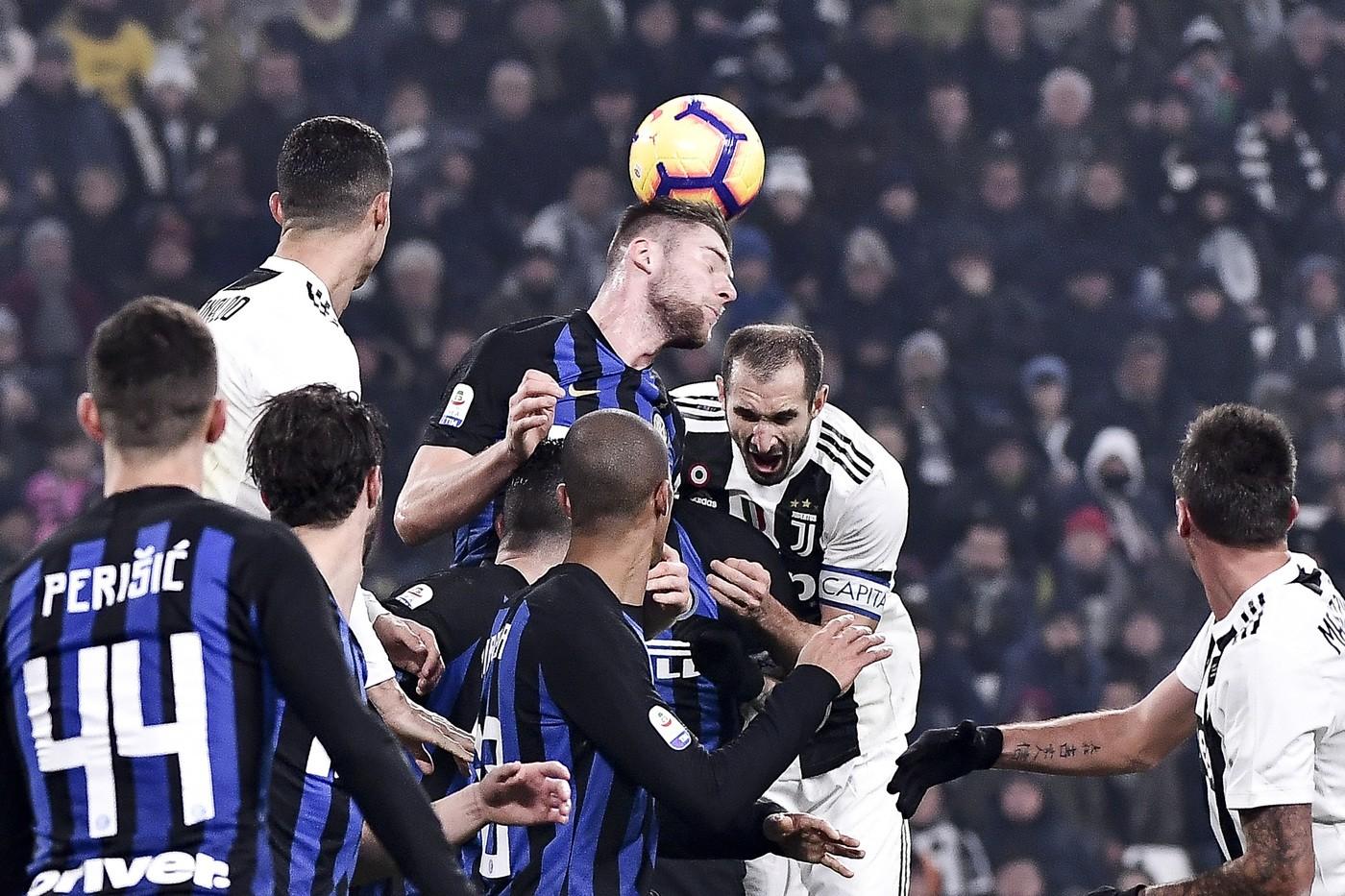 Anticipi e posticipi Serie A fino alla penultima giornata, il quadro completo: derby d'Italia al sabato