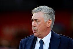 """Liverpool Napoli, Ancelotti: """"usciti a testa alta, non da co"""