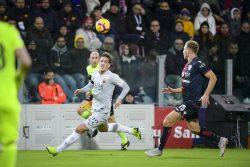 Roma Cagliari… in pillole: i rossoblu non battono i gialloro