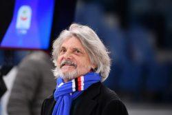 """Sampdoria, il presidente Ferrero si difende: """"Credo nella ma"""