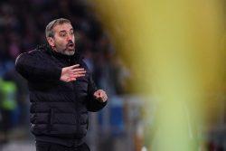 Sampdoria Parma, le formazioni ufficiali