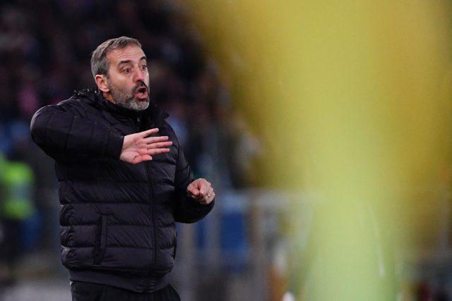 Sampdoria-Parma formazioni