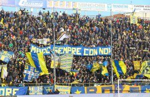spettatori Serie A