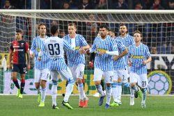 Serie A, Spal Chievo: le formazioni ufficiali