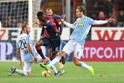 Genoa Spal 1 1, le pagelle di CalcioWeb [GALLERY]