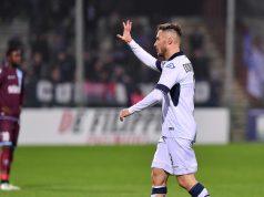 Serie B Salernitana Brescia