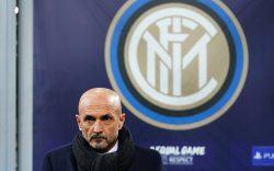 """Inter, Spalletti: """"Troppo nervosismo, siamo mancati nella gestione della partita"""""""