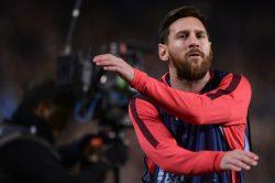 Dominio Barcellona, Messi trascina i blaugrana contro il Lev