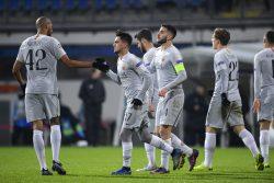 Champions League, rischio Manchester City per la Roma. Juventus, occhio alle inglesi Liverpool e Tottenham