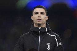Cristiano Ronaldo pronto ad ammettere la frode fiscale: due