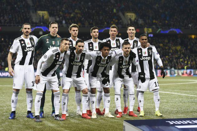 Probabili formazioni Serie A
