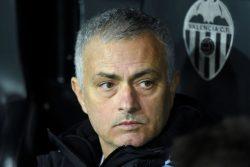 """Mourinho sentenzia: """"Juventus Barcellona in finale di Champi"""
