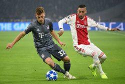 Risultati Champions League: tracollo Real, pari pirotecnico