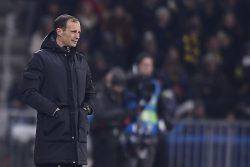 """Juventus, Allegri: """"Obiettivi raggiunti, perdo due calciator"""