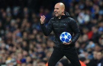 Calciomercato Manchester City