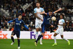 Europa League, i risultati delle 18: solo un pari per il Che