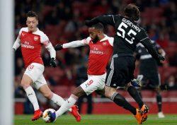 Risultati Europa League: Lipsia eliminato, Zenit e Arsenal o