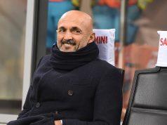 Inter udinese Spalletti
