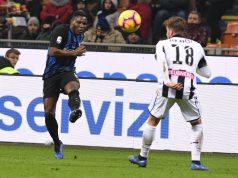 Inter Udinese live