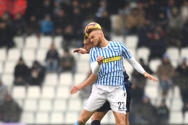 pagelle Spal Chievo