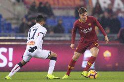 Roma Genoa 3 2, le pagelle di CalcioWeb [GALLERY]