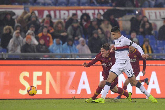 Juventus Romero