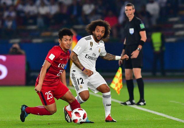 Marcelo Juventus